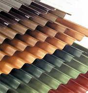 Строительство красивой и надежной крыши   Выбор кровельного материала